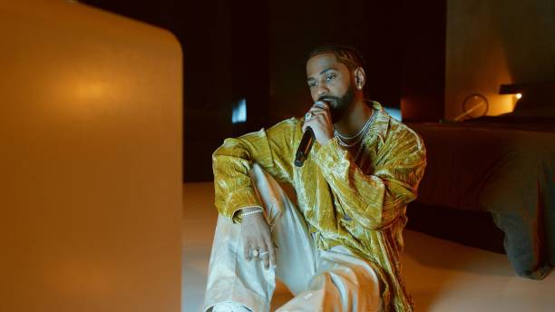 Big Sean Goes Off In Freestyle Over Jay-Z, Drake & Kanye West Beats