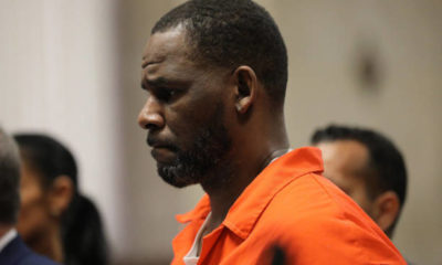 R Kelly Promises To Snitch On Other Child Predators In The Industry