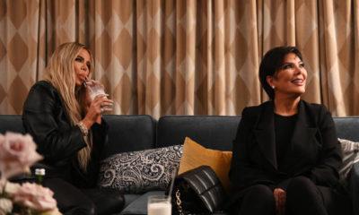 Kim Kardashian receives sweetest birthday message from Kris Jenner