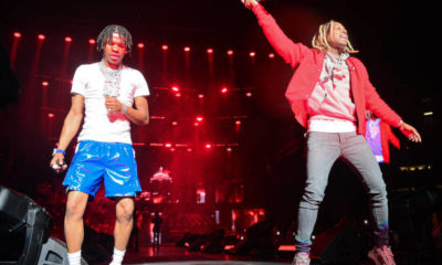 Lil Baby and Lil Durk Tour Generates $15 Million, Says Durk