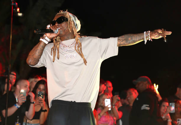 Lil Wayne And Rich The Kid Drop Joint Mixtape 'TRUST FUND BABIES'