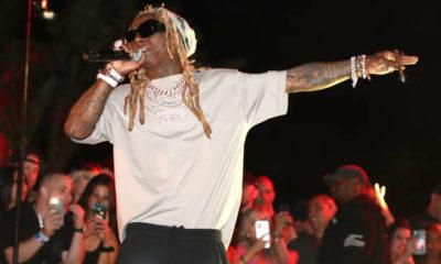 "NEW MUSIC: Lil Wayne – ""Ya Dig"""