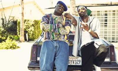 NOTORIOUS B.I.G AND TUPAC ACTION FIGURES LAUNCHED BY FUNKO