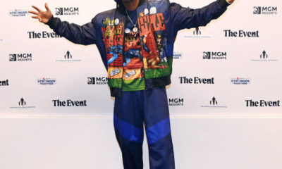 Snoop Dogg announces new project 'The Algorithm' and shares Mount Westmore's 'Big Subwoofer'