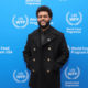 """THE WEEKND RELEASES NEW SINGLE """"MOTH TO A FLAME"""""""